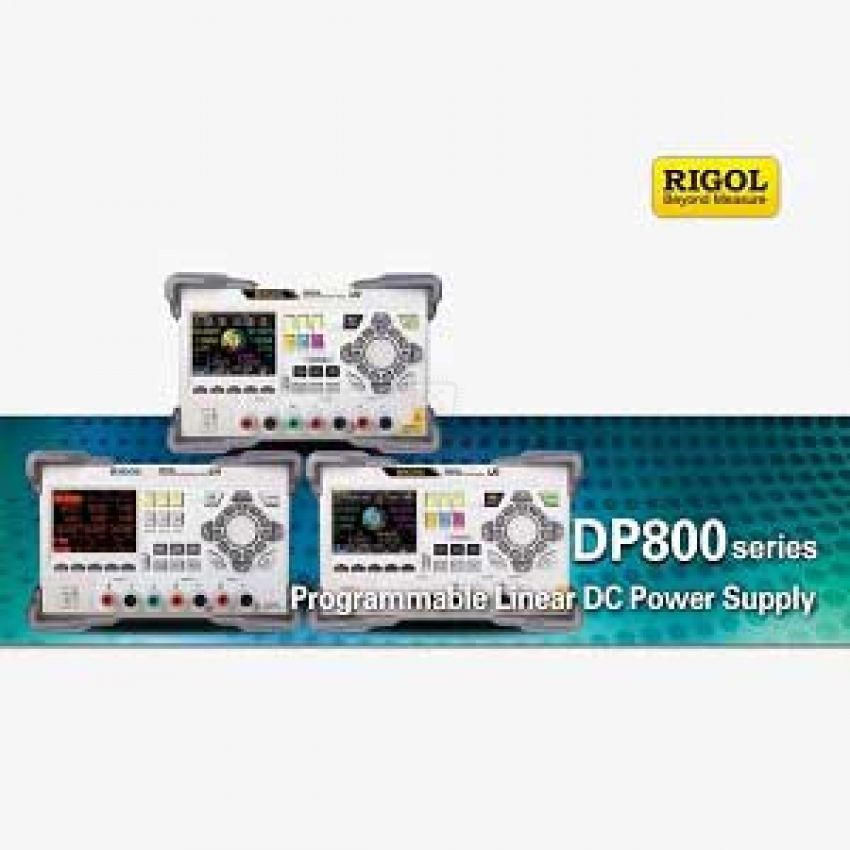 alimentation programmable DP800