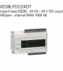 Modicon M238 logic controller